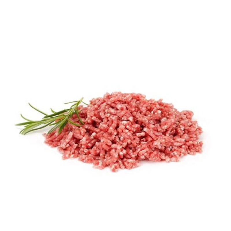 LAMB MINCE FRESH (HALAL/QEEMA/LESS FAT)