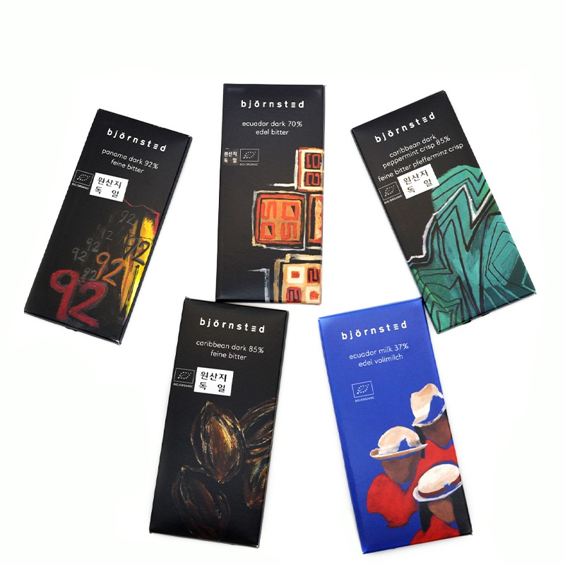 BJONSTED-GERMAN ORGANIC CHOCOLATES