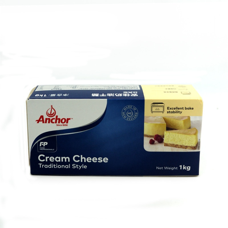 ANCHOR-CREAM CHEESE
