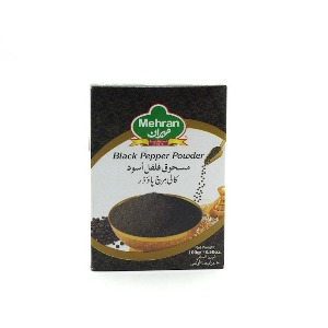 MEHRAN-BLACK PEPPER POWDER