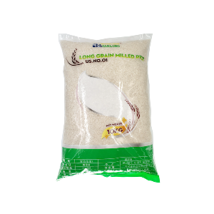 TAN LONG- LONG GRAIN VIETNAM RICE