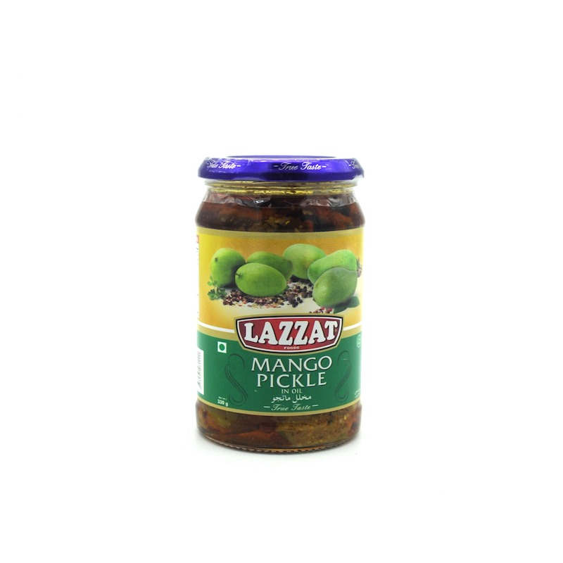 LAZZAT-MANGO PICKLE