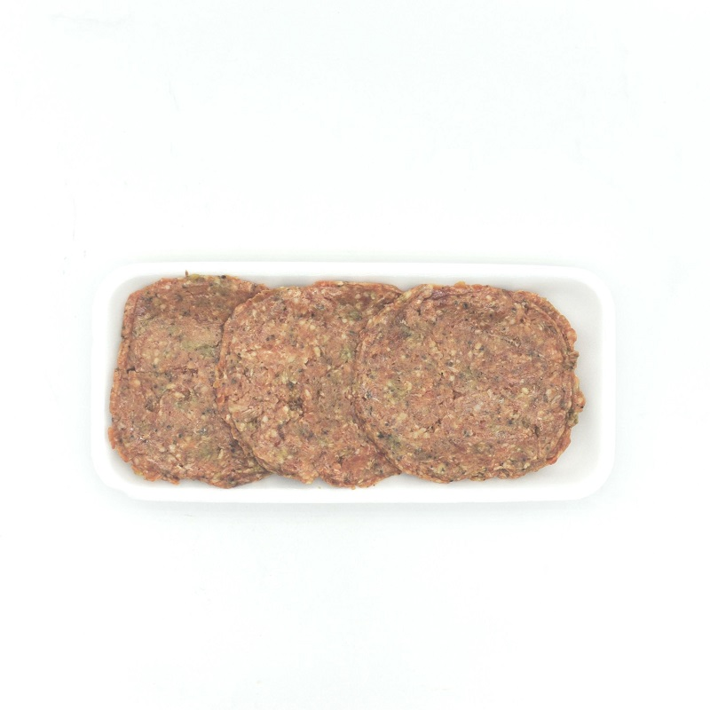 LAMB BURGER PATTIES (HALAL)