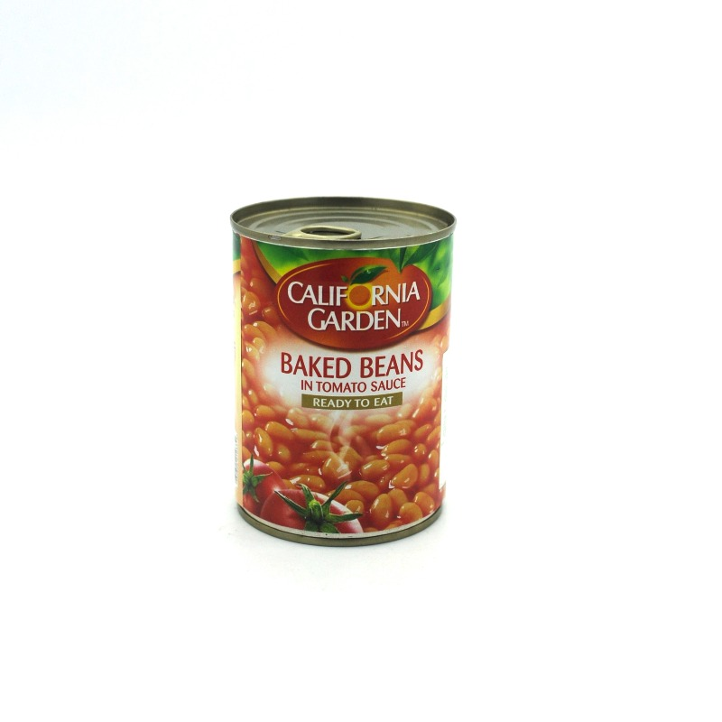 C.G-BAKED BEANS IN TOMATO SAUCE