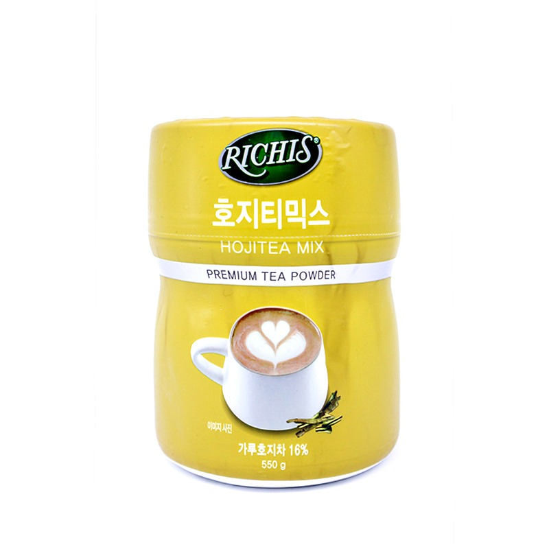 RICHIS-HOJITEA MIX POWDER
