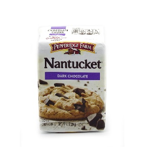 PEPPERIDGE-NANTUCKET COOKIE