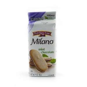 PEPPERIDGE-MILANO COOKIE