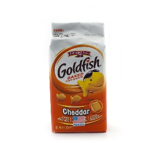 PEPPERIDGE-GOLDFISH CHEDDAR