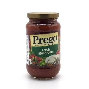 PREGO-FRESH MUSHOOM 397G