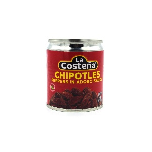 LACO-CHIPOTLES PEPPERS 199G