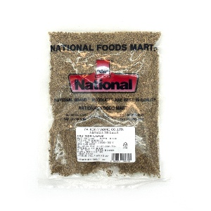 NATIONAL-AJWAIN (CAROM SEEDS)
