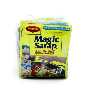 MAGGI-MAGIC SARAP 8G