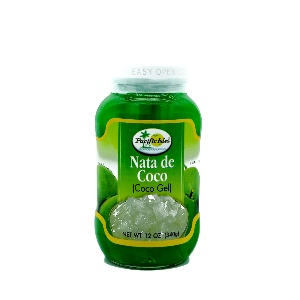 PACIFIC-COCO GEL GREEN 340G