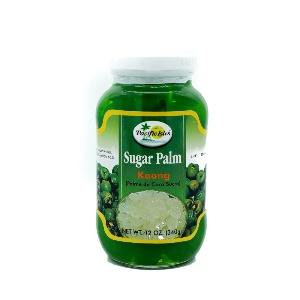 PACIFIC-SUGAR PALM GREEN 340G