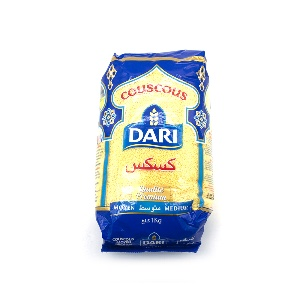 DARI-COUSCOUS MEDIUM