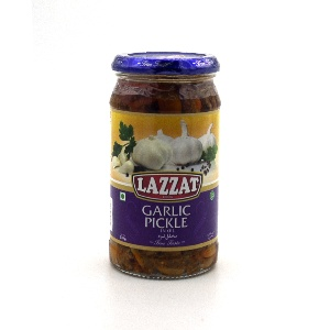 LAZZAT-GARLIC PICKLE