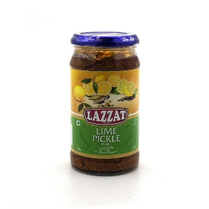 LAZZAT-LIME PICKLE