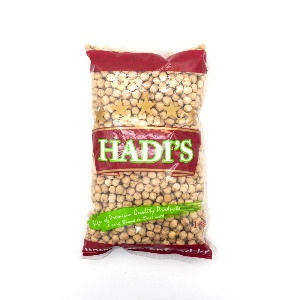 HADIS-WHITE CHANA
