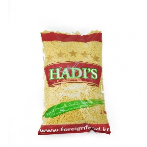 HADIS-YELLOW MUNG DAL-CUT
