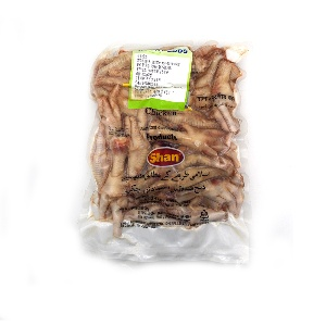 NOOR-CHICKEN FEET (HALAL, 닭발)