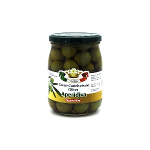 MADAMA-GREEN CASTELV. OLIVES