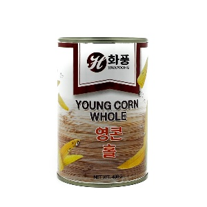 HWAPOONG - YOUNG CORN WHOLE