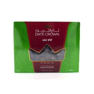 CROWN PREMIUM DATES (LULU)