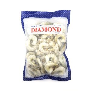 DIAMOND-SHRIMP SMALL 900G
