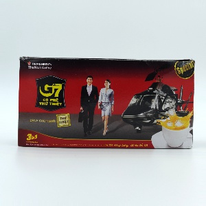 TRUNG-G7 INSTANT COFEE 인스턴트커피