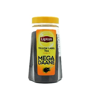 LIPTON TEA IN JAR 475G