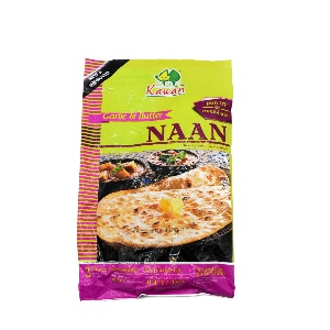 KAWAN-GARLIC &BUTTER NAAN